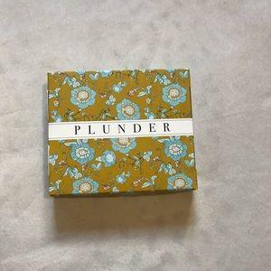 Plunder   3 pc Jewelry Set